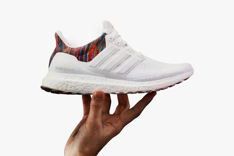 brand new f33dd 7dddf miadidas UltraBOOST Customization Personalization Sneakers