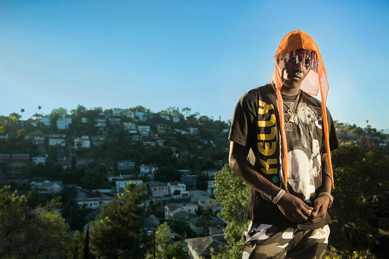 """Lil Yachty Hops On Mike WiLL Made-It's New Song, """"Hasselhoff"""""""