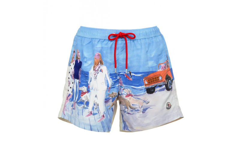 Jean-Philippe Delhomme Moncler Collection
