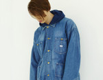 """monkey time & Lee Jeans Join Forces for the Limited Edition """"91-J"""" Denim Capsule"""