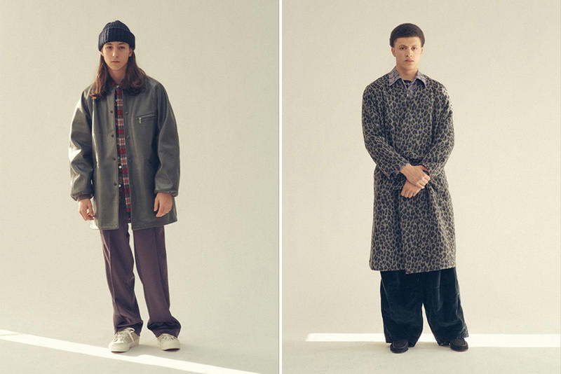 Needles 2017 Fall Winter Lookbook