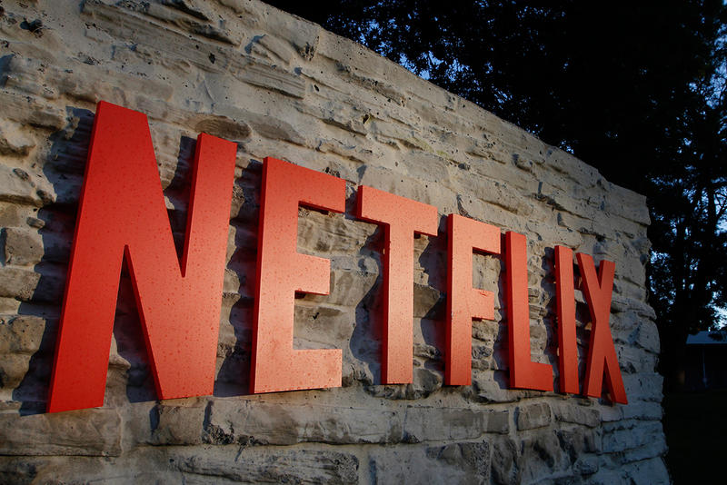 Netflix Originals Feature Film Production Studio