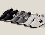"""New Balance 247 """"Classic"""" Collection Keeps It Clean and Simple"""