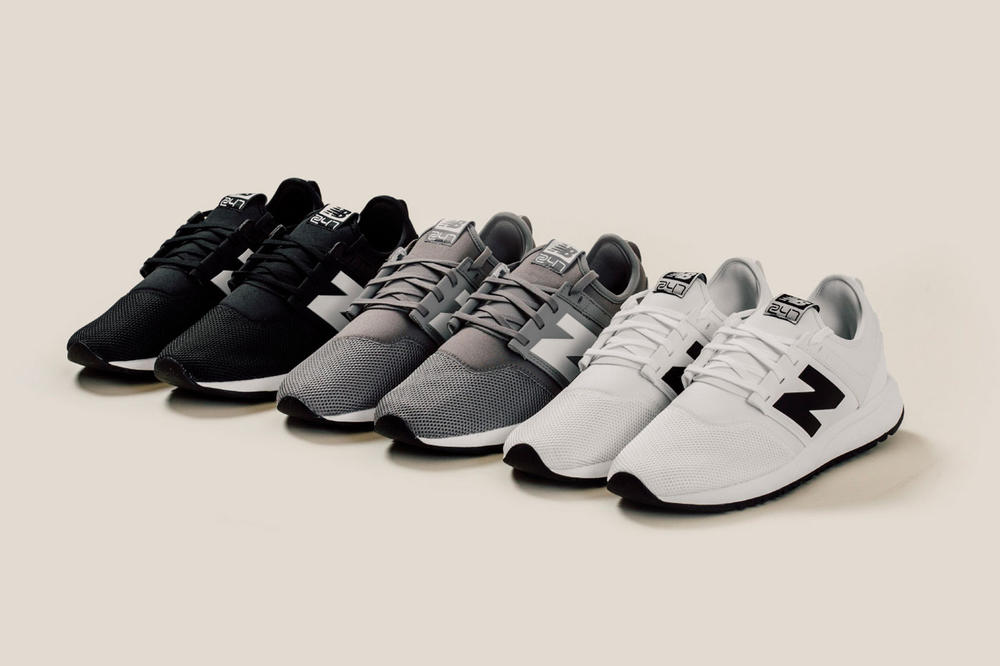 """New Balance 247 """"Classic"""" Collection"""