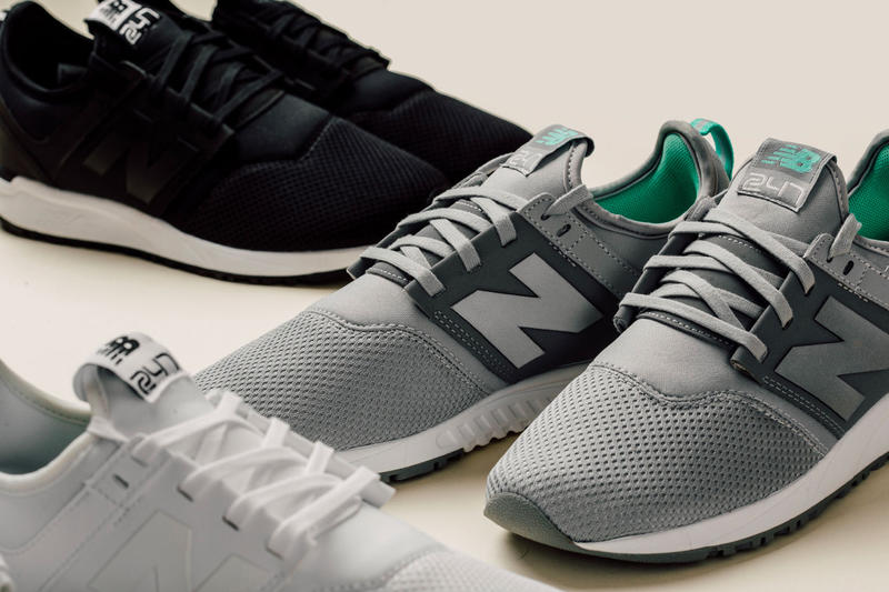 "New Balance 247 ""Classic"" Collection"