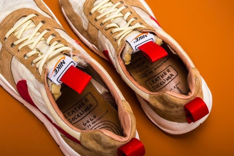 Nick Wooster Tom Sachs Nikes