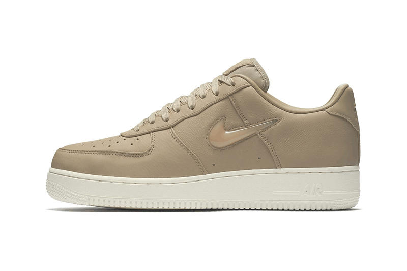 Nike Air Force 1 Jewel Sneakers Shoes Lifestyle