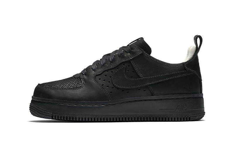 Nike Air Force 1 Tech Craft Low Sneakers Shoes Swoosh