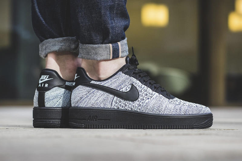 19b5756b77f2f Nike Air Force 1 Ultra Flyknit Low