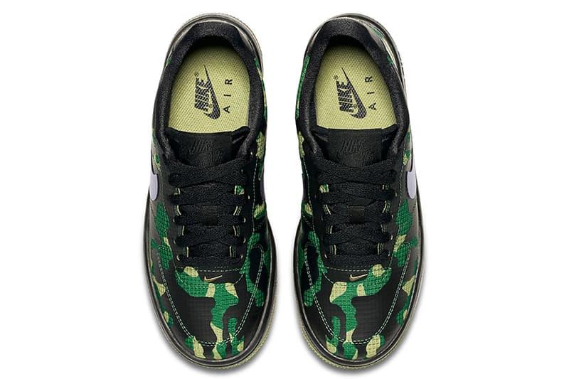 Nike Air Force 1 Ultra Low streetwear sneakers