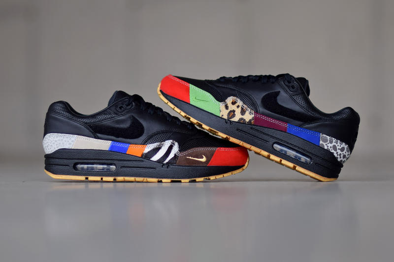 Nike What The Air Max 1 Master