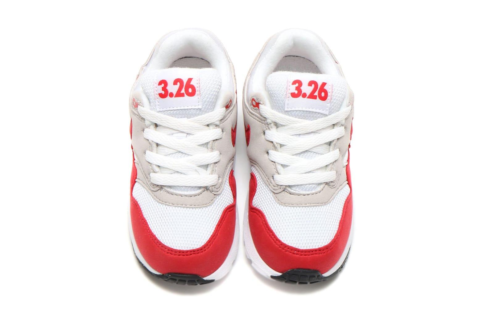 Nike Air Max 1 Toddler \