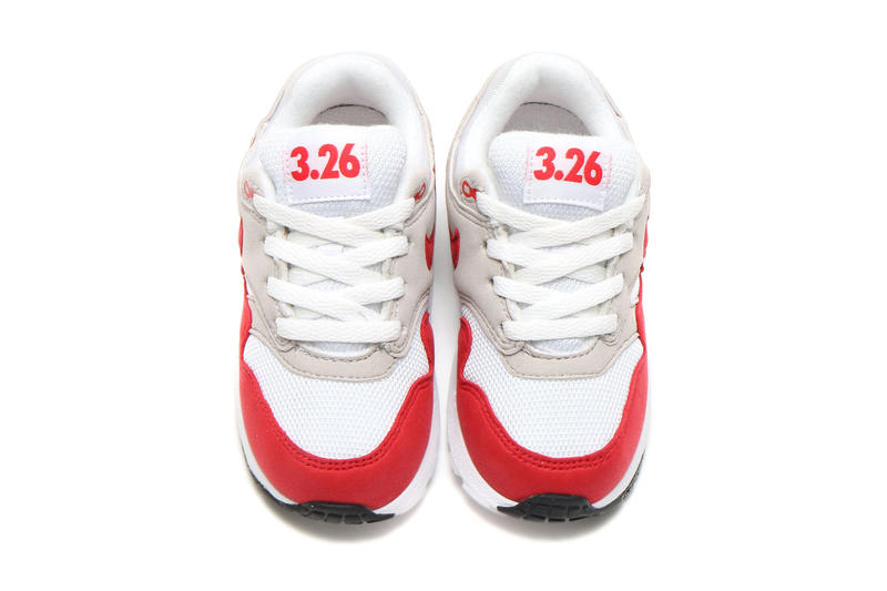 cheaper d4b50 d5220 Nike Air Max 1 Toddler