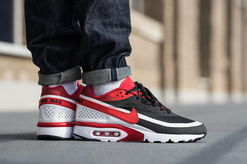 the best attitude 79bd9 296df Nike's Air Max BW Gets the
