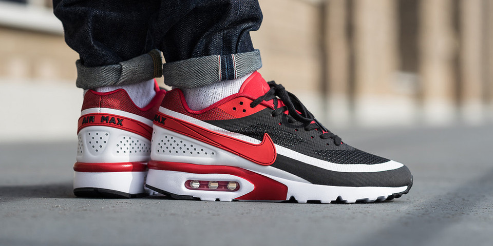 nouvelle arrivee 07693 5e8d7 Nike Air Max BW Ultra