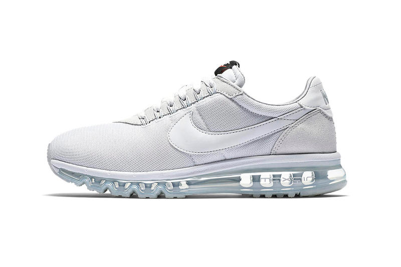 237aa49728 Nike Air Max LD Zero Official Images | HYPEBEAST
