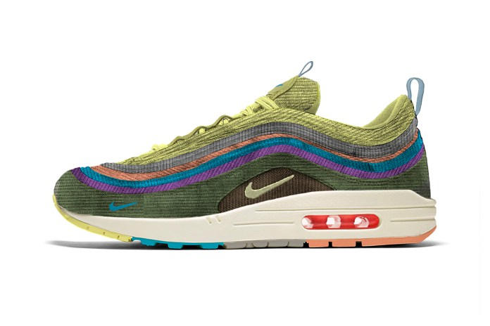 Sean Wotherspoon Wins Nike Air Max Vote Forward Contest