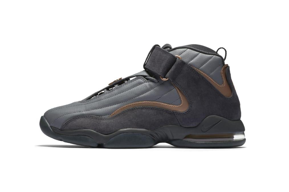 Nike Air Penny 4 \