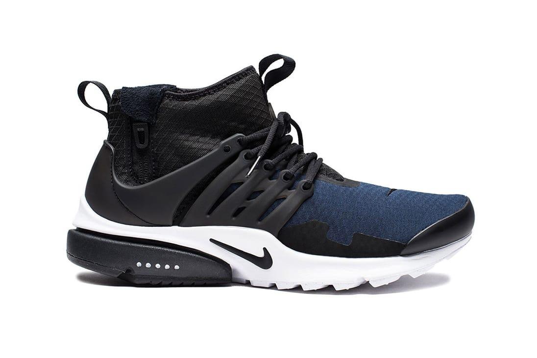 Nike Air Presto Mid SP \