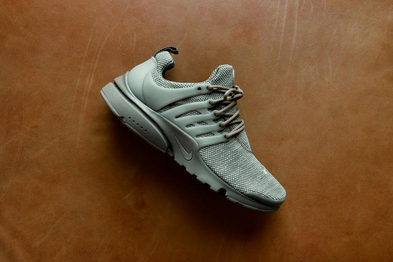 check out ce1b4 d1457 Nike Air Presto Ultra BR Breeze Trooper Pale Grey