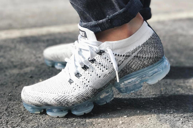 huge discount hot-selling distinctive style Nike Air VaporMax