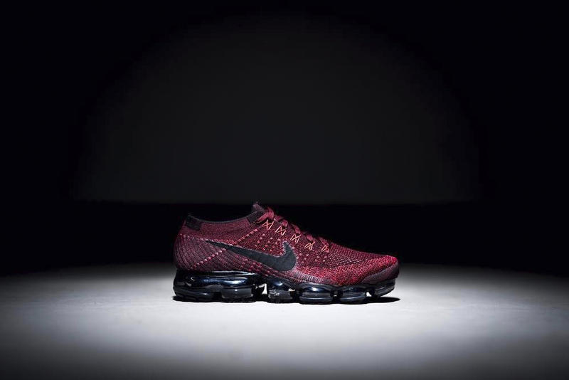 01f4a5b980 Nike Air VaporMax in Red and Black | HYPEBEAST
