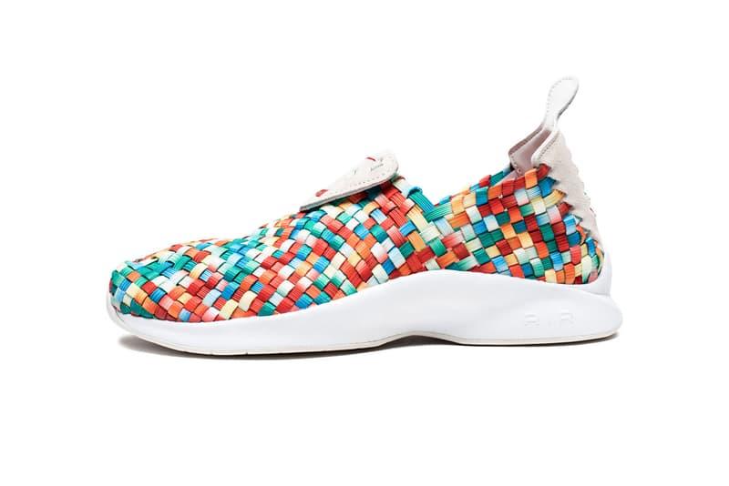 Nike Air Woven Premium Pack 2017 Spring