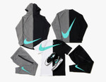 """Nike & atmos Release A """"Big Swoosh"""" Tech Fleece Collection Inspired by the Air Max 1 """"Elephant"""""""