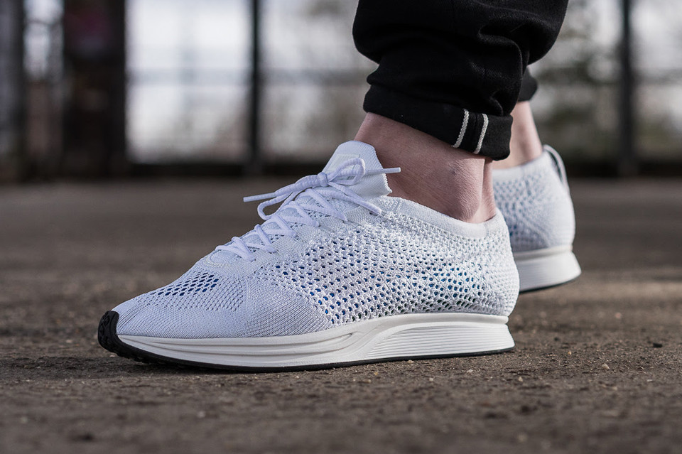 d82d0f988ab1a The Nike Flyknit Racer
