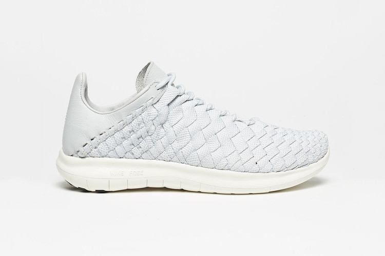 low priced 10eb8 fe050 Nike Resurrects the Free Inneva Woven