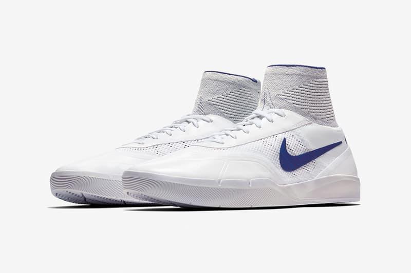 Nike SB Eric Koston 3 Hyperfeel Dodgers