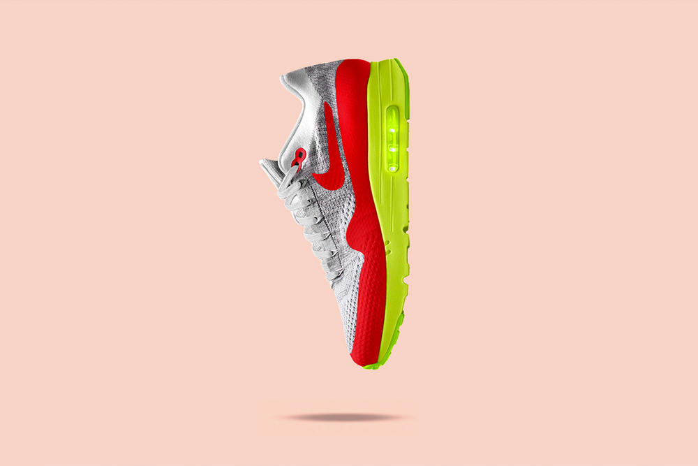 Nike SNEAKEASY Pop-Up Locations Releases Air Max Day