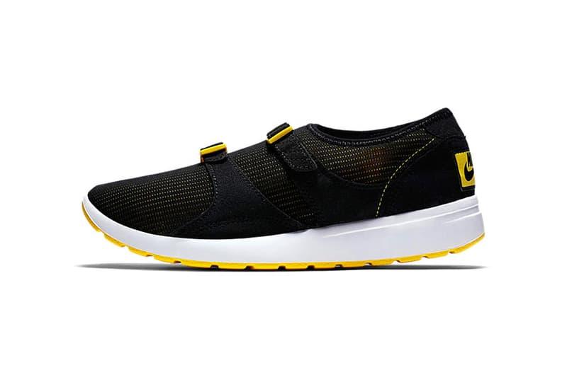 Nike Sock Racer OG Black Tour Yellow White