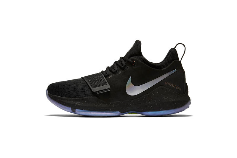 Nike Time to Shine Pack PG1 Side