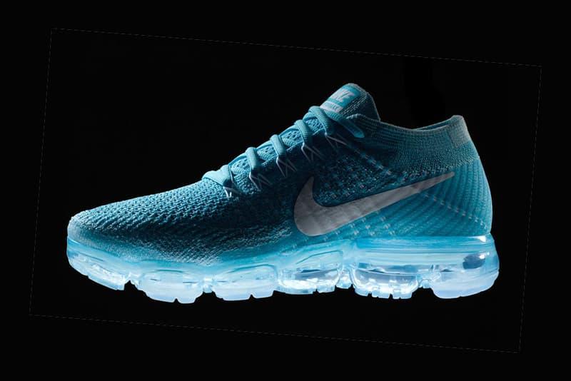 Nike Vapormax Blue Orbit Sneaker