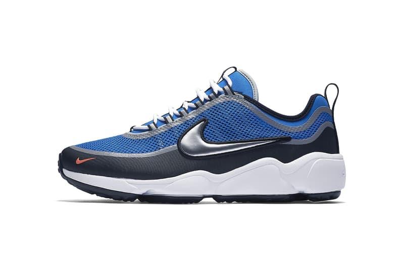 Nike Zoom Spiridon Ultra Regal Blue