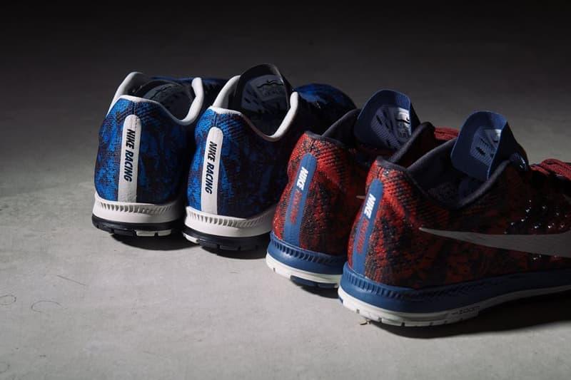 NikeLab GYAKUSOU Footwear Closer Look 2017 Spring Summer Collection UNDERCOVER