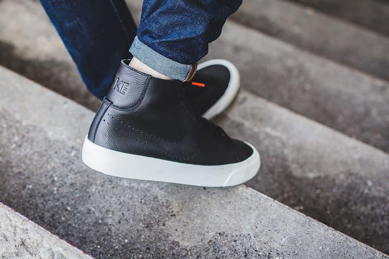 Nike Blazer Studio Mid