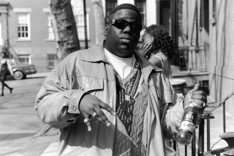 dddeaef60 Brooklyn Nets Announce Notorious B.I.G. Night  Would Biggie Have Been A  Knicks Fan Though