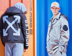 Off-White™ and Moncler Officially Release Their Latest Moncler O Lookbook