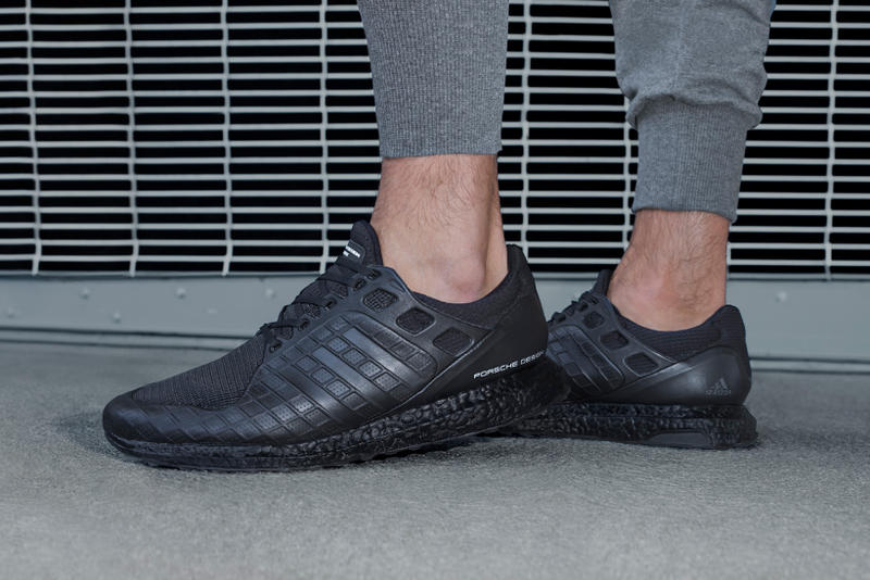 hot sales 5f2e8 7a7ab Porsche Design x adidas UltraBOOST