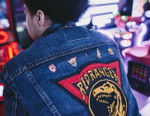 The Power Rangers Team up With PINTRILL for a Mighty Morphin Collection