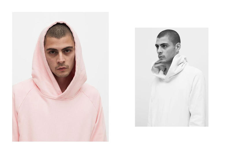 Profound Aesthetic 2017 Spring/Summer Collection Lookbook