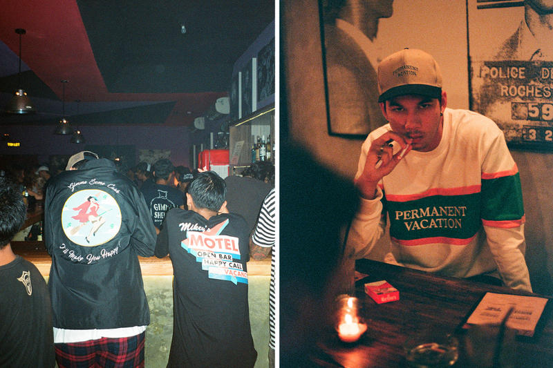 Jakarta Streetwear Label Public Culture Visits Bali in New Lookbook