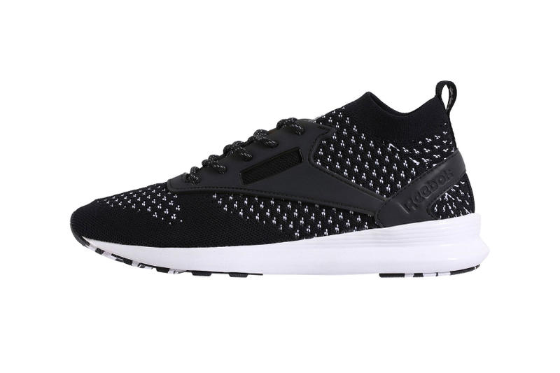 Future Reebok Freebandz Zoku Runner Black White