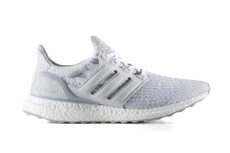 wholesale dealer 14c45 a23c5 Reigning Champ adidas UltraBOOST in White and Gray | HYPEBEAST