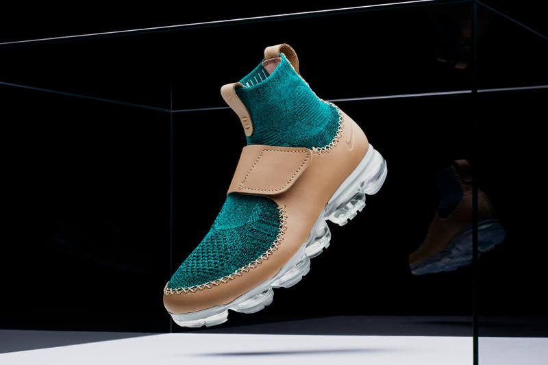 Riccardo Tisci Marc Newson NikeLab Air Max 97 VaporMax Sneakers Collaborations