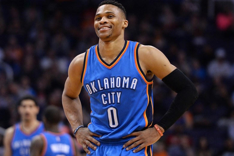 Russell Westbrook Kendrick Lamar The Heart Part 4 Oklahoma City Thunder Basketball NBA Kevin Durant
