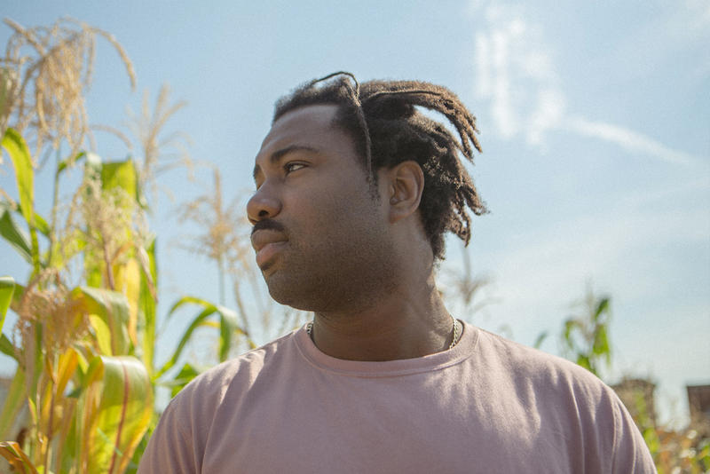 Hear Sampha Sing on Two New Richard Russell Songs