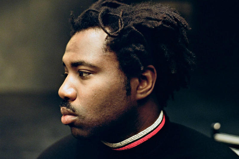 Sampha Close But Not Quite Everything Is Recorded